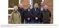 Wilfried Vogt führt FWK-Liste an