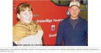 Werbung für die Feuerwehr zeigt erste Erfolge