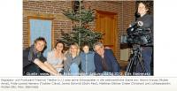 Weihnachtliches Drama in Bohnert