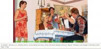 Premiere: Große Begeisterung für Plattdeutsches Liebesspiel