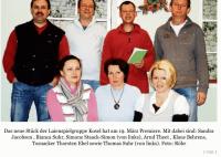 'Nochmol Glück hatt'- Koseler feiern Premiere