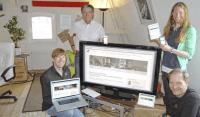 Neue Homepage – moderner Wegweiser nach und durch Kosel
