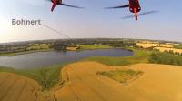 Drohnenvideo Nr. 1 Ornumer Noor 2014