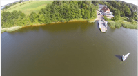 Drohnenvideo Nr. 2 Missunde 2014