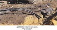 Erdgas und Netzausbau für Weseby