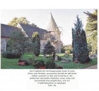 Wer zahlt das Friedhofsdefizit?