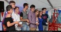 Missunde-Rallye: Knifflige Fragen für junge Franzosen