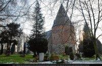 Koseler Kirche wird saniert