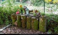 Kosel: Letzte Ruhe unter Bäumen