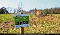 Kritik an Grünflächen-Projekt