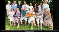 Gemeindepartnerschaft lebt seit 35 Jahren