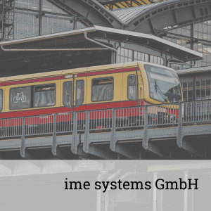 IME-Systems GmbH