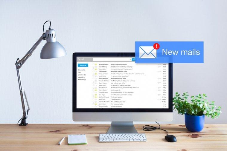 Weniger ***SPAM*** im Posteingang mit Mail unter Mac OS