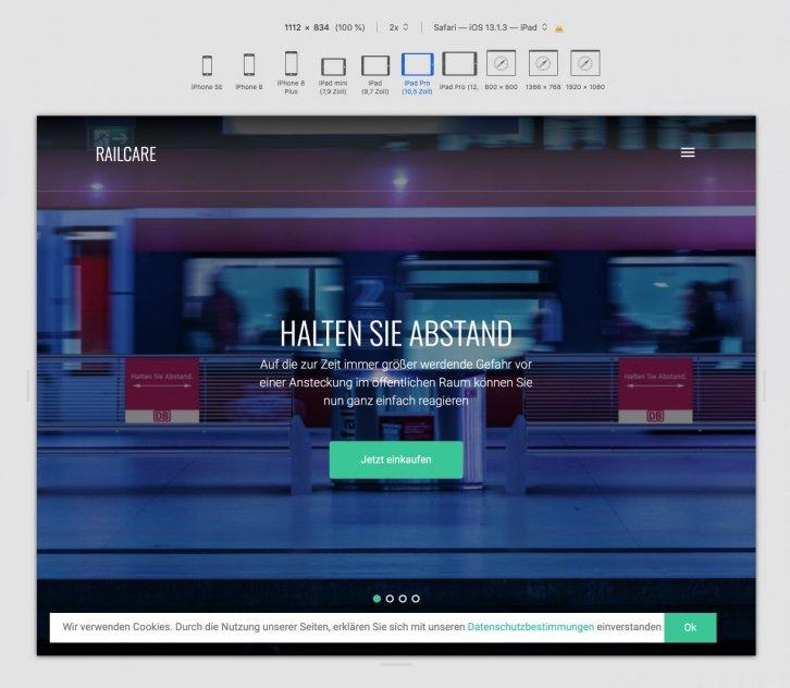 netinsiders setzt für IME-Systems neues Geschäftsmodell in Rekordzeit von nur 2 Tagen um